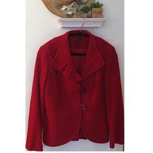Women's  2 Button Blazer by Vex Collection